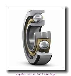 FAG 7205-B-TVP-UA  Angular Contact Ball Bearings