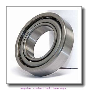 FAG 7072-MP-UA  Angular Contact Ball Bearings