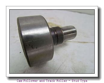 CONSOLIDATED BEARING CRSBCE-52  Cam Follower and Track Roller - Stud Type