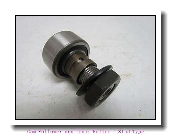 CONSOLIDATED BEARING CRSBE-52  Cam Follower and Track Roller - Stud Type