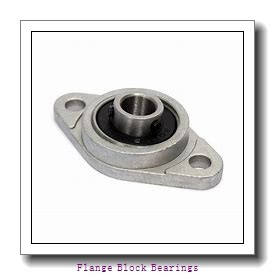 QM INDUSTRIES QAAFY13A060SEM  Flange Block Bearings