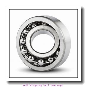 NSK 2210J  Self Aligning Ball Bearings