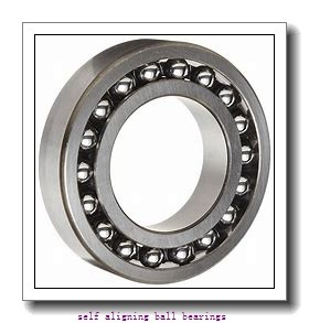 FAG 1216-TVH-C3  Self Aligning Ball Bearings