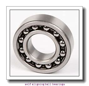 130 mm x 230 mm x 46 mm  FAG 1226-M  Self Aligning Ball Bearings