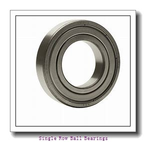 LINK BELT 28RG3211E3  Single Row Ball Bearings
