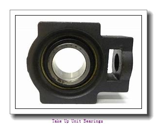 LINK BELT TB22431E7E7CSS  Take Up Unit Bearings
