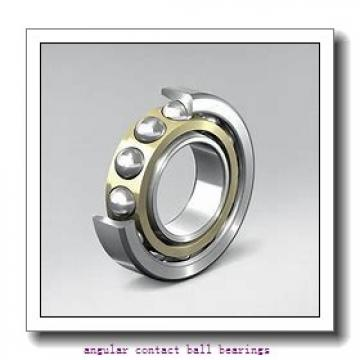FAG 7217-B-JP-UA  Angular Contact Ball Bearings