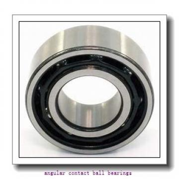 FAG QJ240-N2-MPA-C3  Angular Contact Ball Bearings