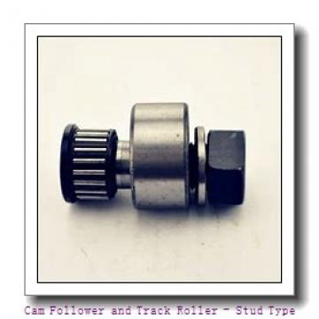 IKO CF10WBUUR/SG  Cam Follower and Track Roller - Stud Type