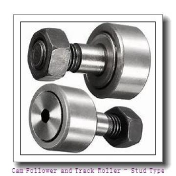 CONSOLIDATED BEARING CRSBE-40  Cam Follower and Track Roller - Stud Type