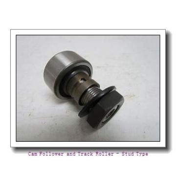 CONSOLIDATED BEARING KRE-32-2RSX  Cam Follower and Track Roller - Stud Type