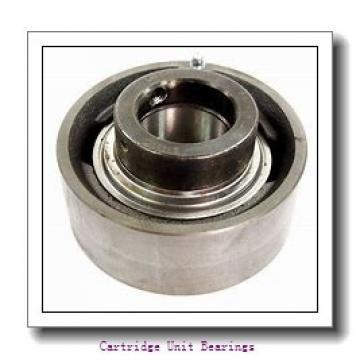 REXNORD ZMC2203  Cartridge Unit Bearings
