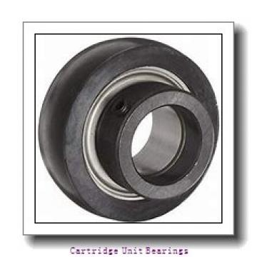 SEALMASTER MSC-316  Cartridge Unit Bearings
