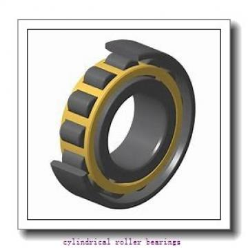 80 x 6.693 Inch | 170 Millimeter x 1.535 Inch | 39 Millimeter  NSK NU316ET  Cylindrical Roller Bearings