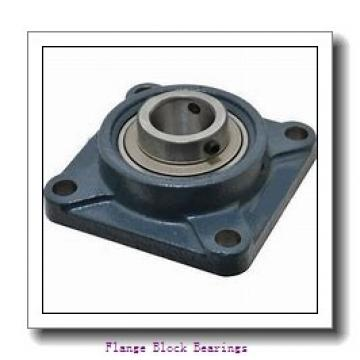 QM INDUSTRIES QAC11A055SC  Flange Block Bearings