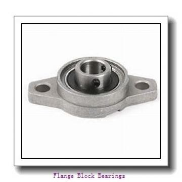 QM INDUSTRIES DVC11K115SEM  Flange Block Bearings