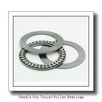 2.677 Inch | 68 Millimeter x 3.228 Inch | 82 Millimeter x 1.378 Inch | 35 Millimeter  CONSOLIDATED BEARING NK-68/35 P/5  Needle Non Thrust Roller Bearings