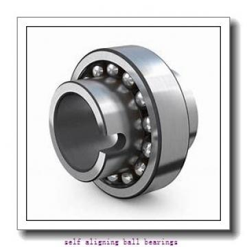 CONSOLIDATED BEARING 1301 P/6  Self Aligning Ball Bearings
