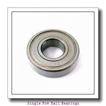 SKF 319SF  Single Row Ball Bearings