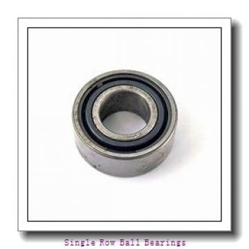 SKF 36F  Single Row Ball Bearings