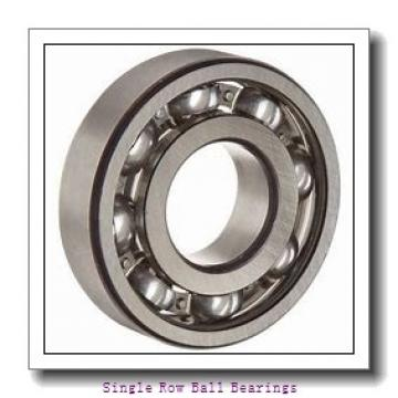 SKF 311W1  Single Row Ball Bearings