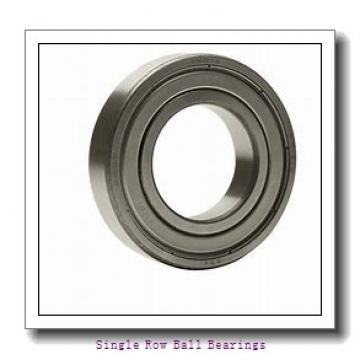 SKF 311S  Single Row Ball Bearings