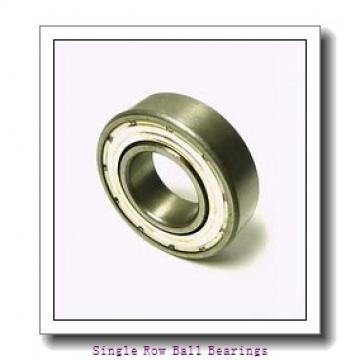 SKF 307SF  Single Row Ball Bearings