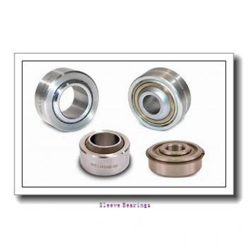 ISOSTATIC B-79-8  Sleeve Bearings