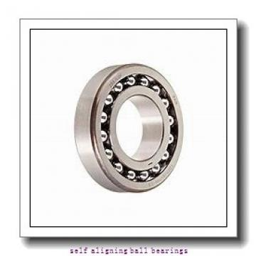 PT INTERNATIONAL 2318K  Self Aligning Ball Bearings