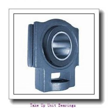 LINK BELT DSB22455E  Take Up Unit Bearings