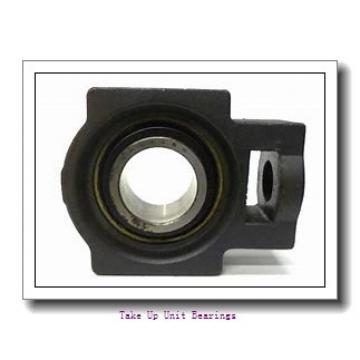 LINK BELT DSB22455H12  Take Up Unit Bearings
