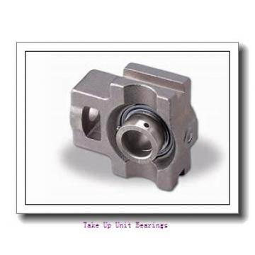 QM INDUSTRIES QATU18A307SM  Take Up Unit Bearings