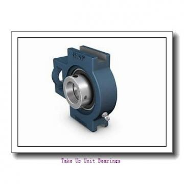 QM INDUSTRIES QAATU20A400SEC  Take Up Unit Bearings