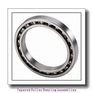 TIMKEN 594-90196  Tapered Roller Bearing Assemblies