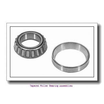 TIMKEN HM256849-90071  Tapered Roller Bearing Assemblies