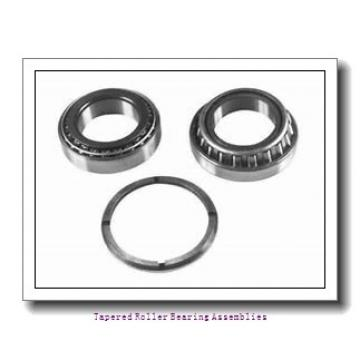 TIMKEN EE219068-90011  Tapered Roller Bearing Assemblies