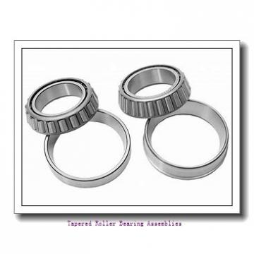 TIMKEN 39580-90011  Tapered Roller Bearing Assemblies
