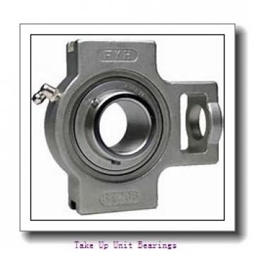 QM INDUSTRIES QMTU13J065SM  Take Up Unit Bearings