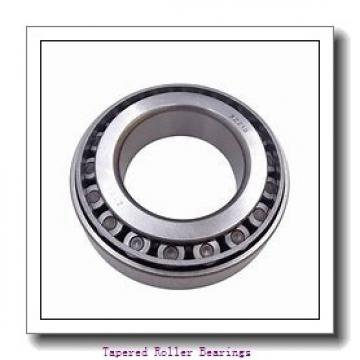 1.875 Inch | 47.625 Millimeter x 0 Inch | 0 Millimeter x 0.875 Inch | 22.225 Millimeter  TIMKEN 369A-2  Tapered Roller Bearings