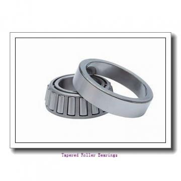 0 Inch | 0 Millimeter x 6 Inch | 152.4 Millimeter x 1.188 Inch | 30.175 Millimeter  TIMKEN 592A-2  Tapered Roller Bearings