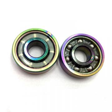 Japan NACHI Bearing 6206-RS/2RS/Zz Deep Groove Ball Bearing 6206