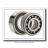 FAG 7026-MP-UA  Angular Contact Ball Bearings