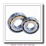 FAG 7024-MP-UA  Angular Contact Ball Bearings