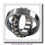 NSK 2211-2RSTN  Self Aligning Ball Bearings