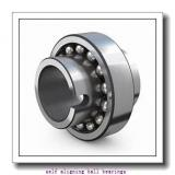 NSK 2209KJ  Self Aligning Ball Bearings