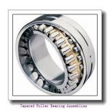 TIMKEN 687-90058  Tapered Roller Bearing Assemblies