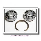 TIMKEN EE982051-90065  Tapered Roller Bearing Assemblies