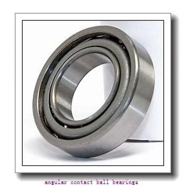 FAG 7216-B-MP-UO  Angular Contact Ball Bearings #2 image