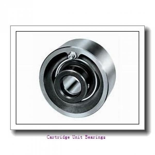 SEALMASTER SRC-14  Cartridge Unit Bearings #2 image