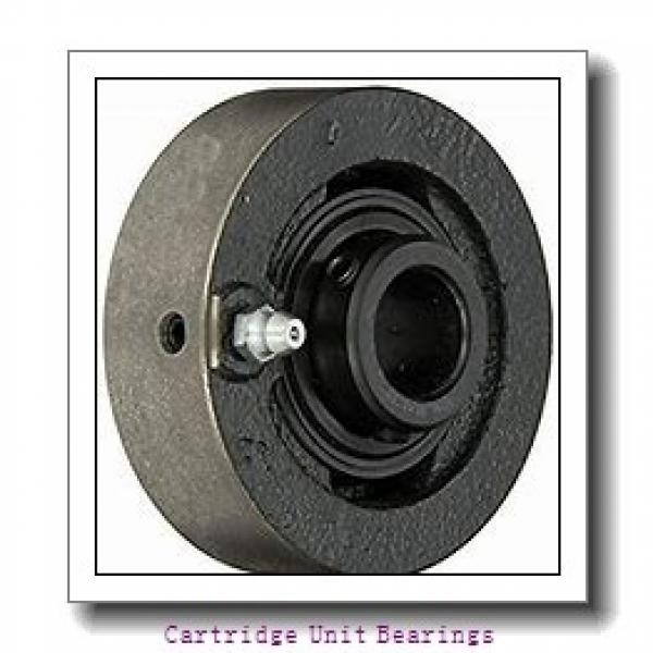 FYH UCC20825  Cartridge Unit Bearings #3 image